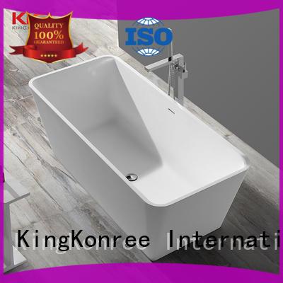 KingKonree on-sale best freestanding bathtubs custom