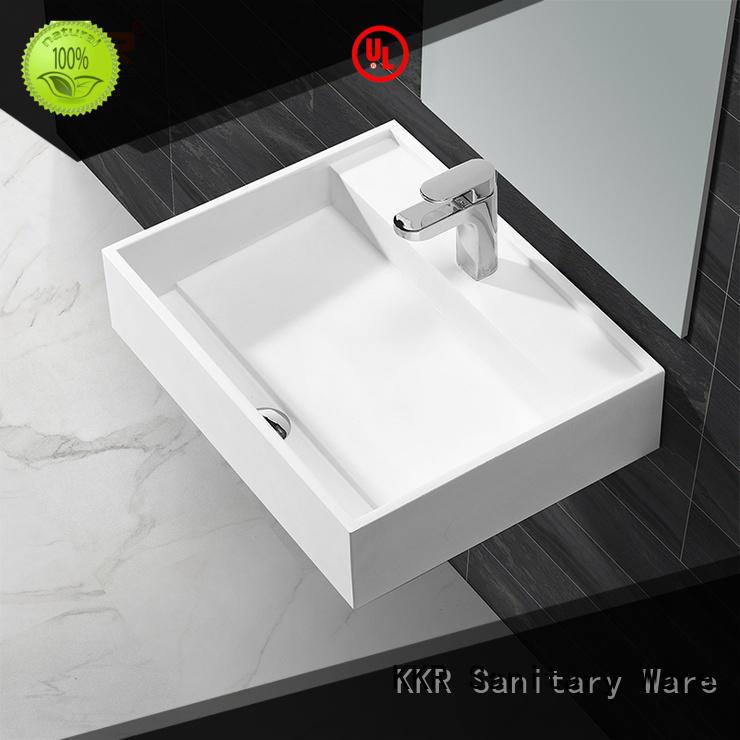 classic stylish wash basin sink for bathroom