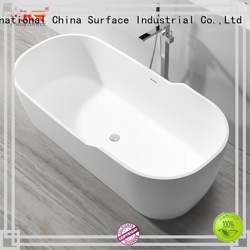KingKonree freestanding baths price custom for bathroom