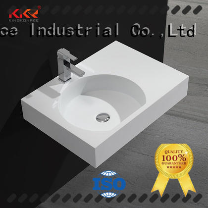 unique rectangular wash basin supplier for bathroom