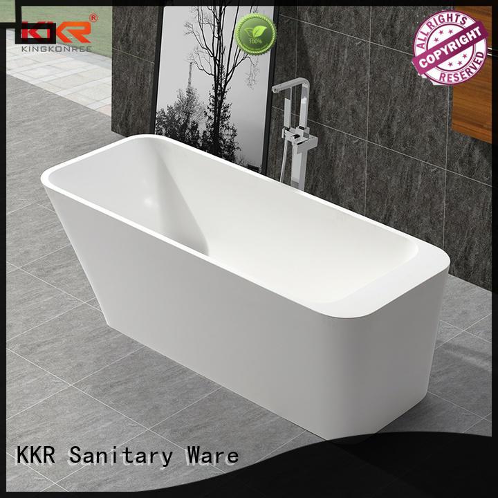 finish free standing bathtubs for sale black for hotel KingKonree