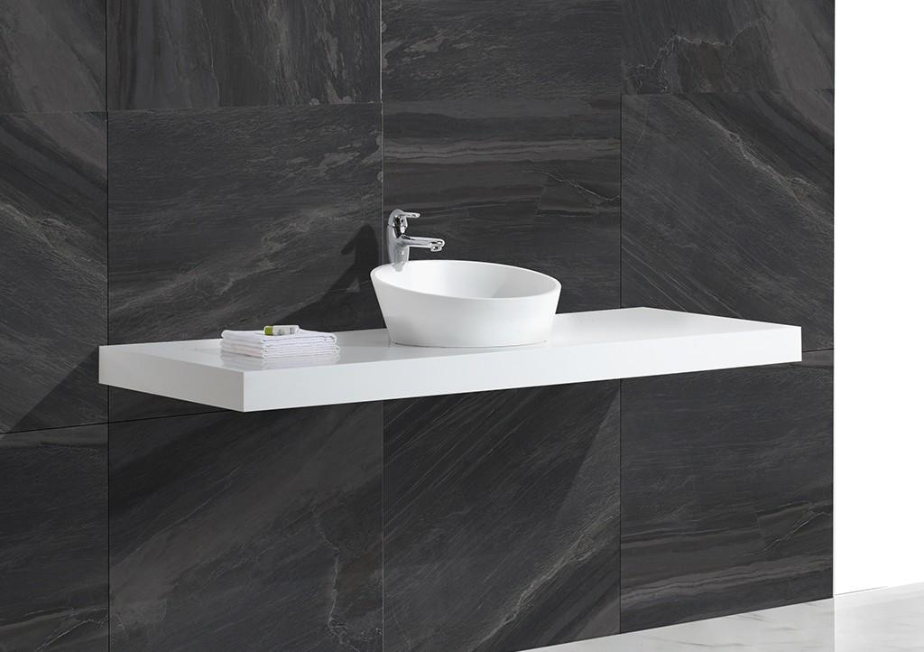 KingKonree top mount bathroom sink supplier for home-1