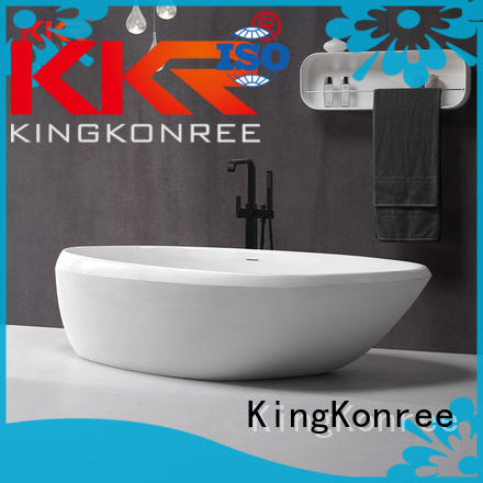 KingKonree sanitary ware manufactures supplier for hotel