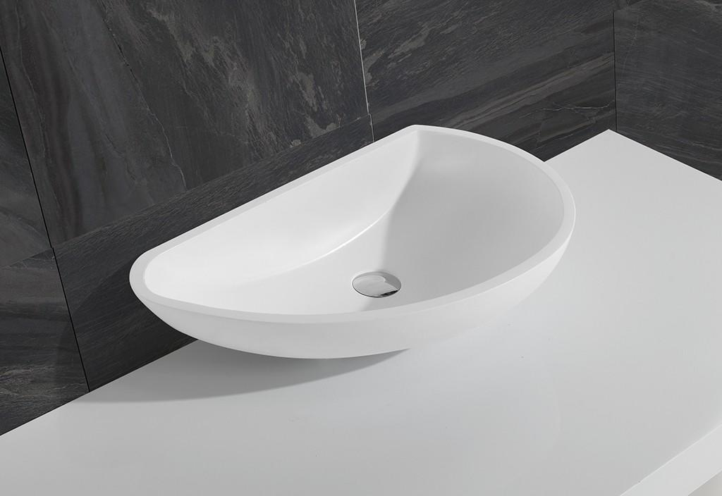 KingKonree above counter vessel sink manufacturer for home-1