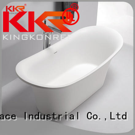 KingKonree white freestanding tubs for sale free design for hotel