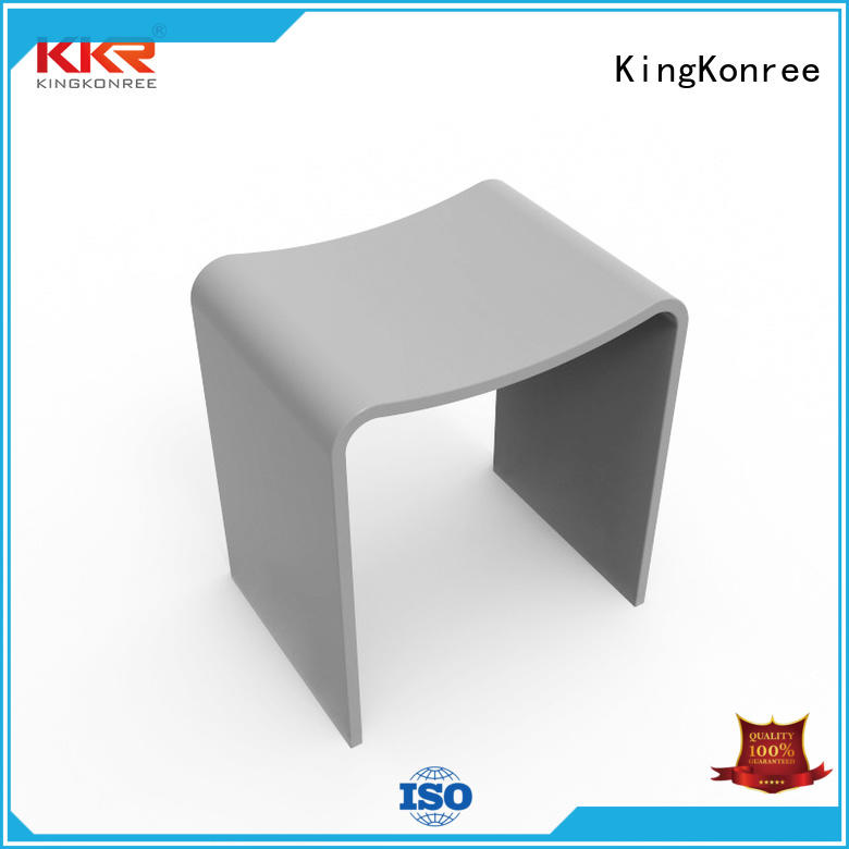 KingKonree small bathroom chairs and stools customized for room