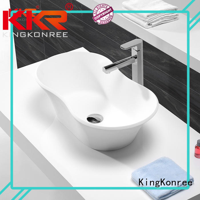 oval above counter basin artificial ware quality above counter basins manufacture