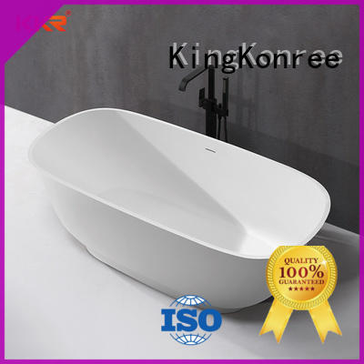 KingKonree rectangle sanitary ware manufactures personalized for hotel