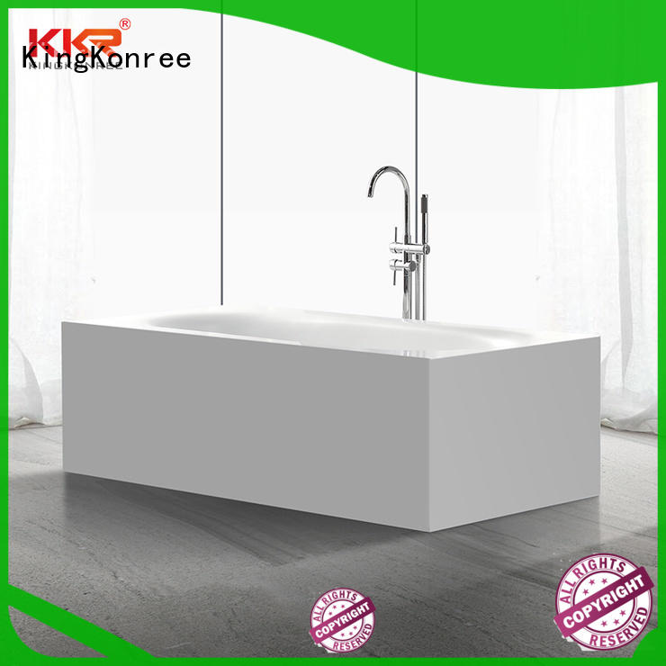 bathrooms with stand alone tubs for family decoration KingKonree