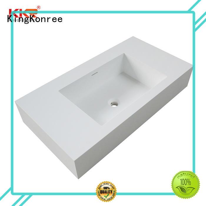 KingKonree sanitary ware manufactures personalized for bathroom