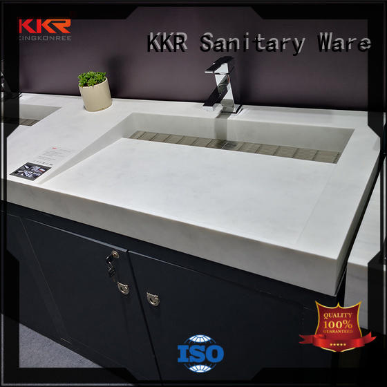 selling toilet wash basin kkr1552 for toilet KingKonree