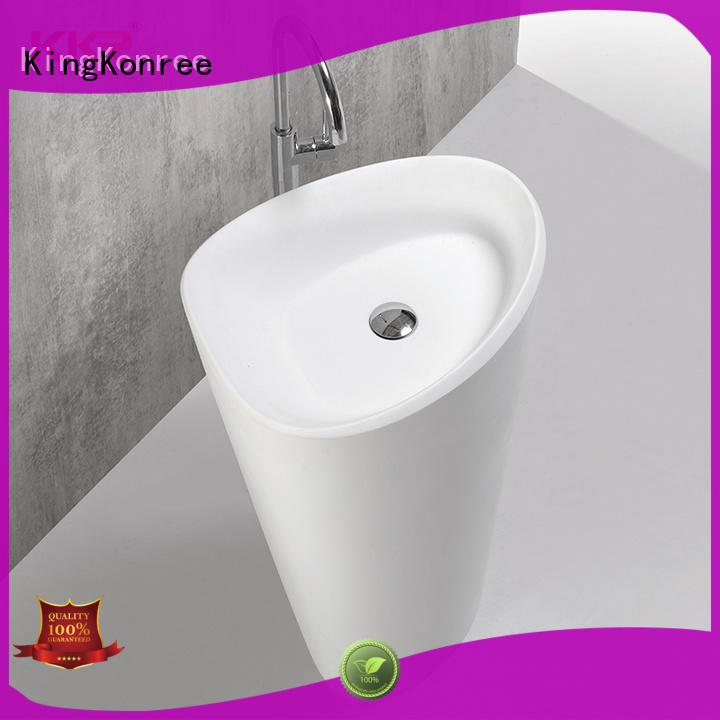 KingKonree small sanitary ware suppliers design for toilet