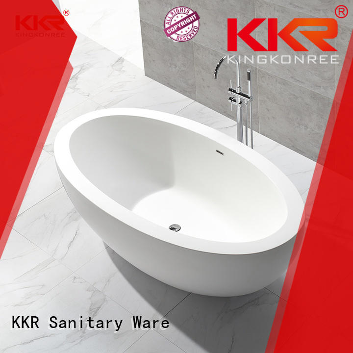 KingKonree best freestanding bathtubs free design