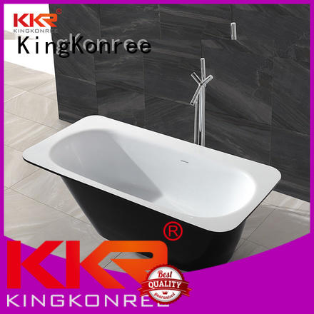 Solid Surface Freestanding Bathtub royal solid surface bathtub b002c company