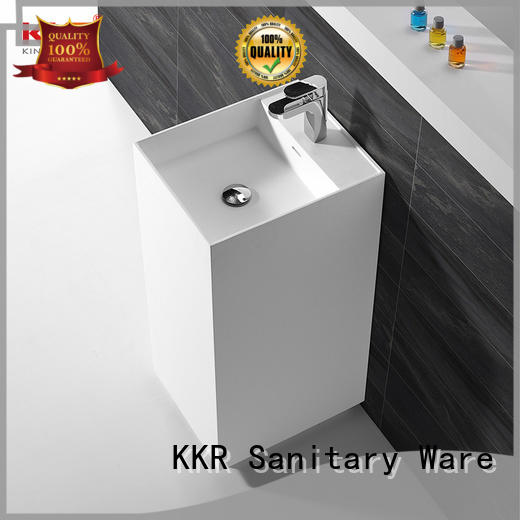 KingKonree rectangle sanitary ware manufactures personalized for toilet