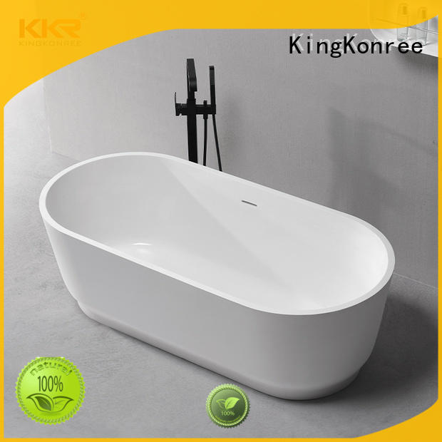 matt modern soaking tub ODM for shower room