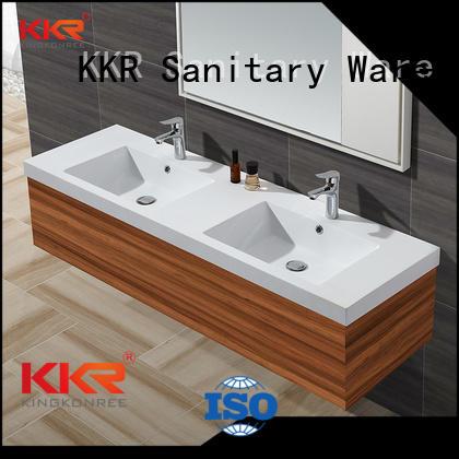 basin royal marble cloakroom basin with cabine design KingKonree