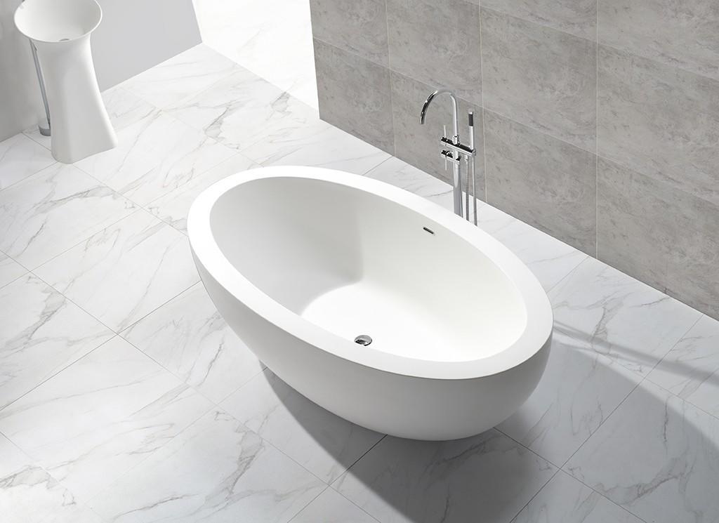 KingKonree best freestanding bathtubs free design-1