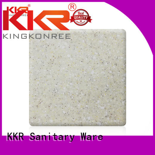 solid sheets modified acrylic solid surface surface KingKonree