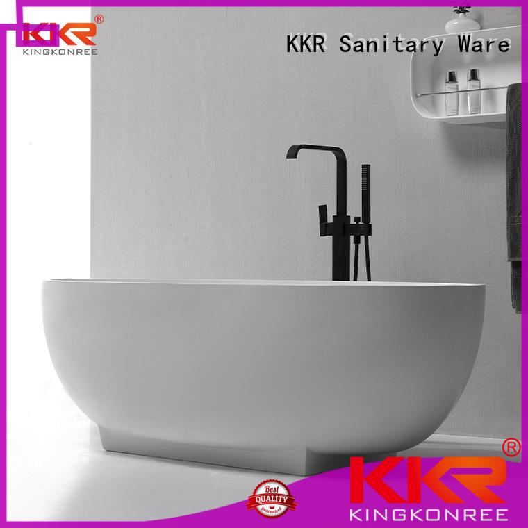 KingKonree bathroom sanitary ware manufacturer for hotel