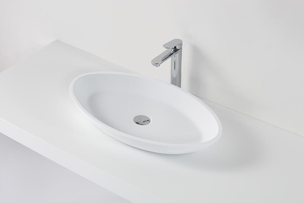 KingKonree sanitary ware top mount bathroom sink supplier for hotel-1