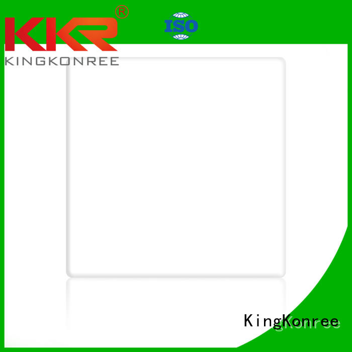 acrylic solid surface sheets suppliers pure solid thermo forming solid surface countertops prices manufacture