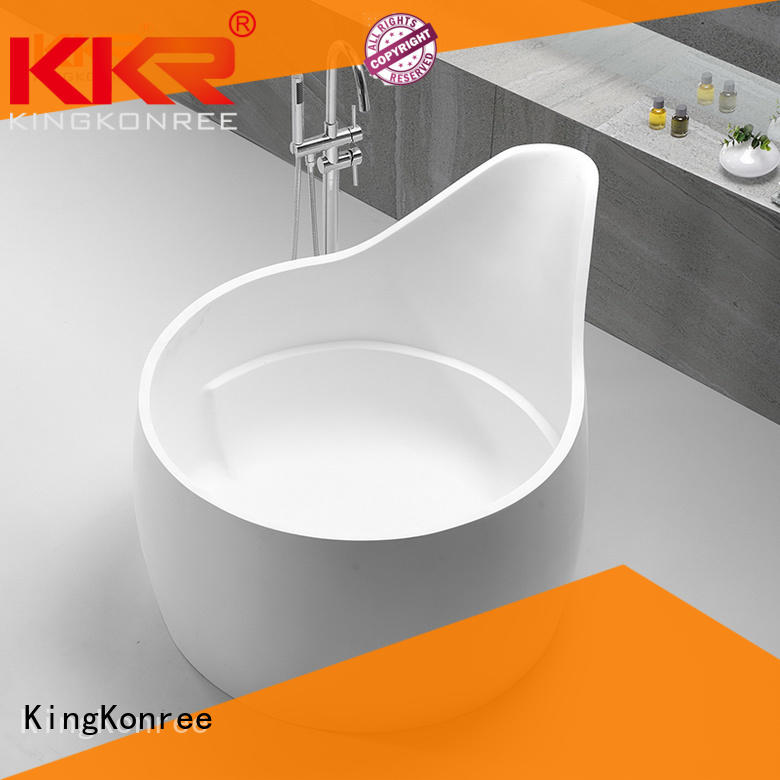 on-sale solid surface freestanding tub at discount