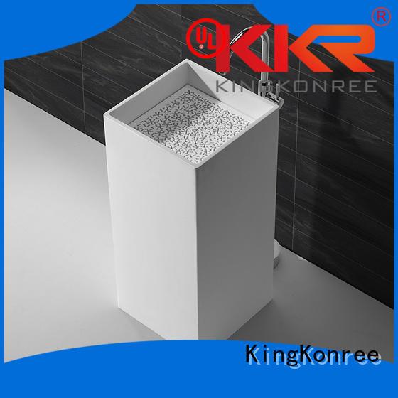Hot bathroom free standing basins free KingKonree Brand