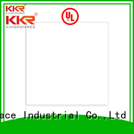 kkr sheets modified acrylic solid surface 96 KingKonree