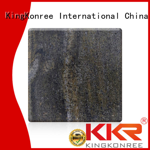 surface marble KingKonree Brand solid surface sheets