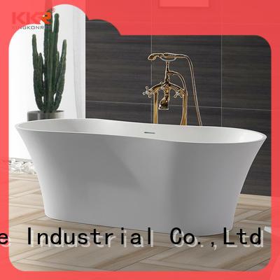 KingKonree white freestanding tubs for sale OEM