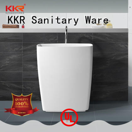 KingKonree at discount under counter wash basin on-sale