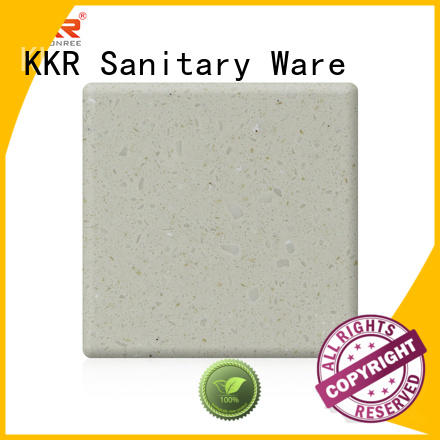Hot surface acrylic solid surface sheet kkr KingKonree Brand