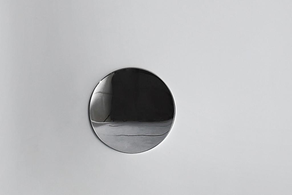KingKonree pan shape 900 x 800 shower tray for bathroom-3