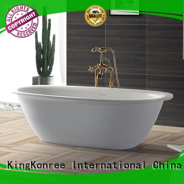 best freestanding bathtubs KingKonree