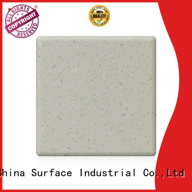 KingKonree green acrylic solid surface sheets suppliers for home
