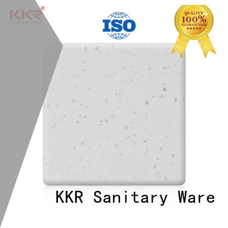 KingKonree artificial buy solid surface sheets online design for room