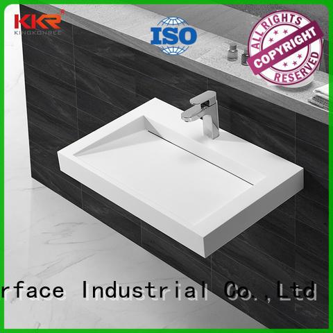 artículos de baño de doble pared pequeña para inodoro KingKonree