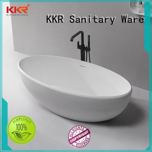 KingKonree on-sale stand alone bathtubs for sale OEM for bathroom
