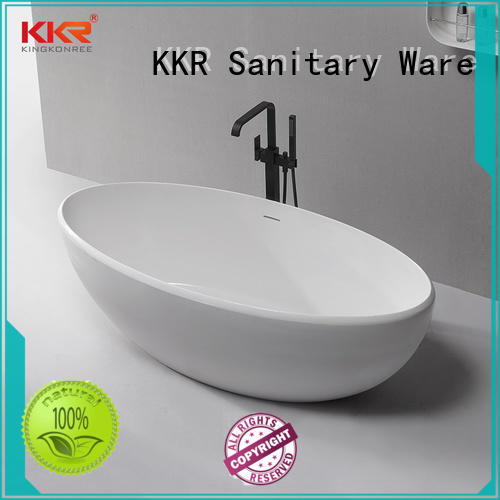 KingKonree on-sale stand alone bathtubs for sale OEM for bathroom