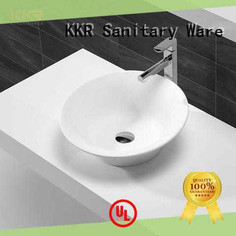 resin bathroom countertops and sinks design for room