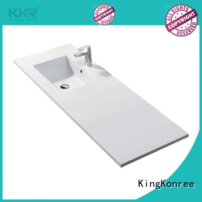 quality washroom basin supplier for toilet