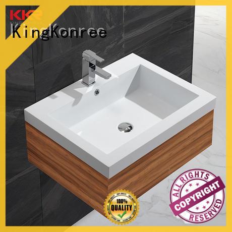 washroom basin design for toilet KingKonree