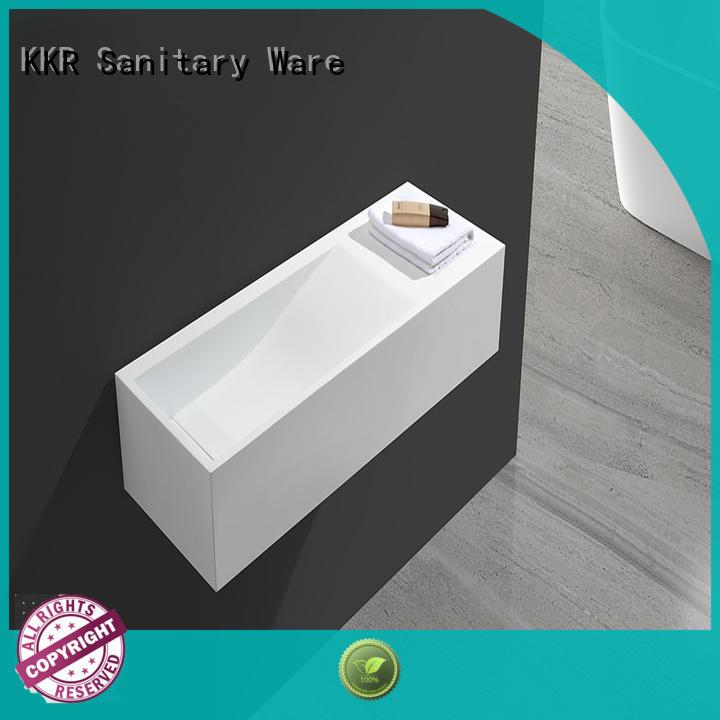 KingKonree washroom basin sink for bathroom
