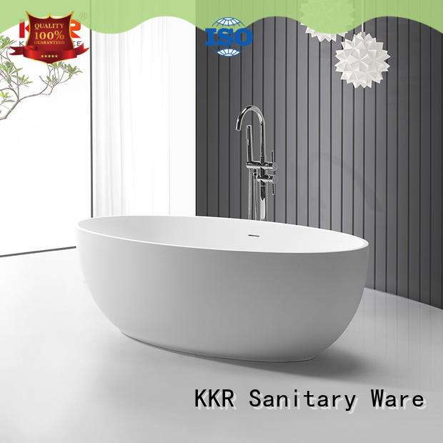 KingKonree freestanding tubs for sale OEM for bathroom