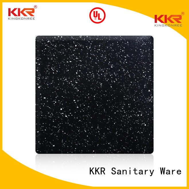 acrylic solid surface sheet surface Bulk Buy sheets KingKonree
