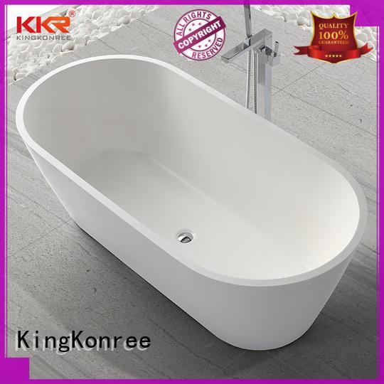 KingKonree best soaking tub ODM for hotel