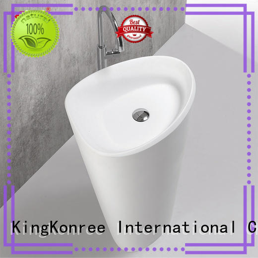 KingKonree bathroom sanitary ware manufacturer for home