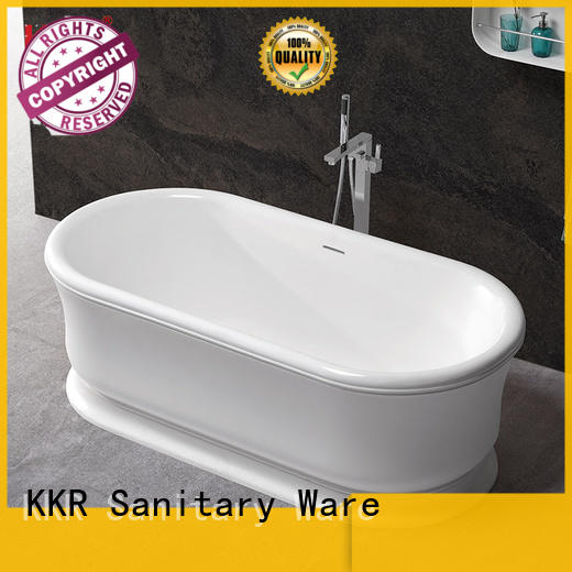 KingKonree excellent bathroom sanitary ware customized for bathroom