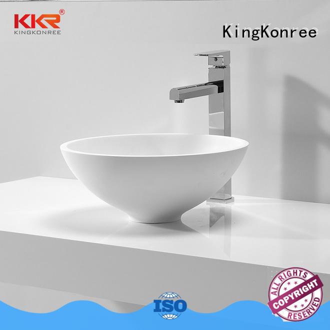 bathroom countertops and sinks for restaurant KingKonree
